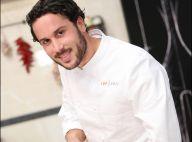 Top Chef 2015, Florian clashe le jury et se défend: 'Je ne suis pas prétentieux'