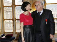 Fleur Pellerin : Cinéphile radieuse non loin d'Aïda Touihri et Smaïn