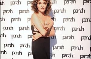 PHOTOS : Valeria Golino somptueuse à la Fashion Week milanaise !