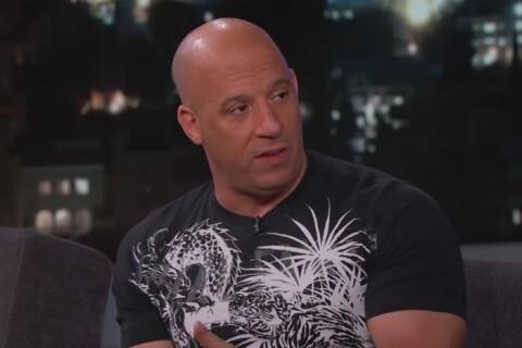 Vin Diesel confirme Fast & Furious 8 !