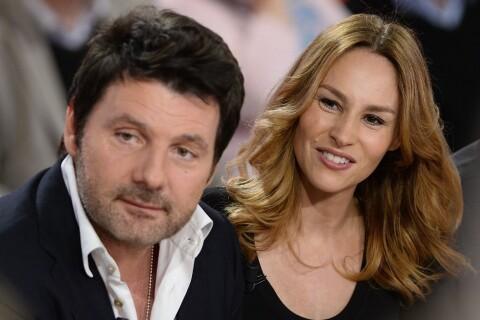 Vanessa Demouy et son mari Philippe Lellouche : Un ''Appel'' en toute sincérité