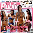 Public  - édition du 3 avril 2015.