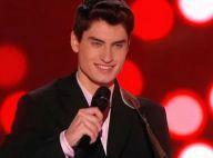 The Voice 4 - David Thibault, fou amoureux de Frédérik : 'On est si complices !'
