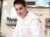 Top Chef 2015 - Xavier rêve de finale : ''J'ai la fougue de la jeunesse''