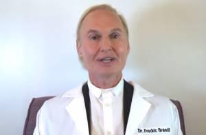Fredric Brandt : Mort à 65 ans du dermato des stars et ''baron du Botox''