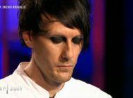 Top Chef 2015 - Olivier : Son élimination fait scandale !