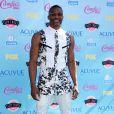 Russell Westbrook lors des Teen Choice Awards au Gibson Amphitheatre de Los Angeles, le 11 août 2013