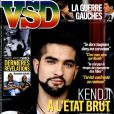 VSD  - édition du 9 avril 2015.