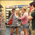 Jamie Lynn Spears et Britney Spears