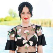 Katy Perry sexy en transparence à Coachella près de Robert Pattinson, amoureux