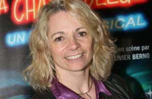 Muriel Hermine de retour : La célèbre sirène retrouve la natation à 51 ans