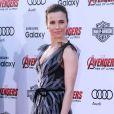 """Linda Cardellini à la première de """"Avengers: Age Of Ultron"""" à Hollywood, le 13 avril 2015."""