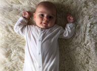 Kourtney Kardashian : Reign Aston, un prénom improvisé pour son fils