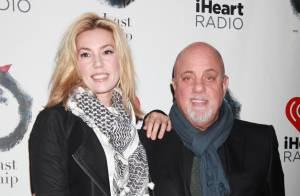 Billy Joel futur papa : Sa très jeune compagne enceinte de leur premier enfant