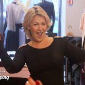 Reines du shopping : 'Gigot', 'saucisson'... Mélanie humiliée par les candidates !