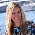 Piper Perabo - MipTV 2015 à Cannes, le 14 avril 2015.