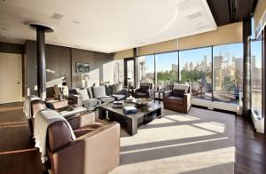 Jon Bon Jovi vend son sublime appartement new-yorkais au rabais