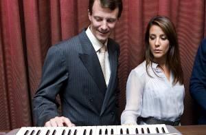 REPORTAGE PHOTOS : Quand les magnifiques prince Joachim et princesse Marie de Danemark passent la Nuit ensemble...