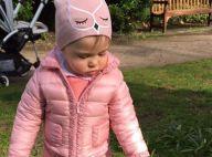 Madeleine de Suède : La princesse Leonore savoure l'arrivée du printemps !