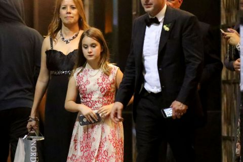 David Arquette : Images de son mariage, une ''nuit incroyable et mémorable''