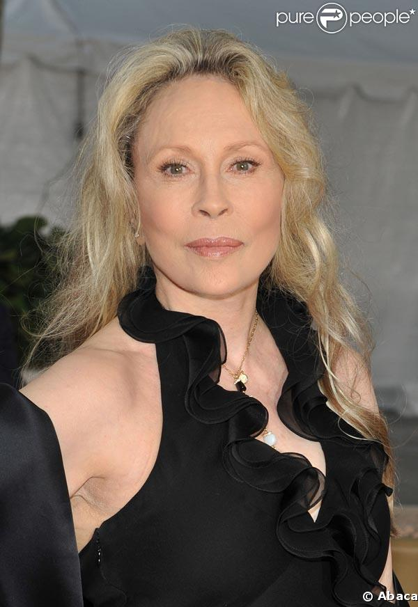 Faye Dunaway - Picture Gallery