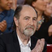 Michel Delpech, hospitalisé depuis des mois : Il ne chantera plus jamais !