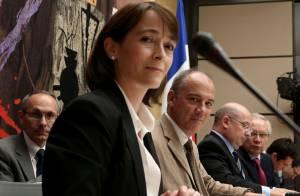 Delphine Ernotte, élue : Enfin une femme à la présidence de France Télévisions