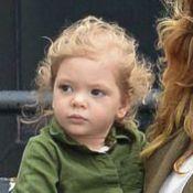 Drew Barrymore : La petite Olive, sosie de sa maman lorsqu'elle jouait dans E.T.