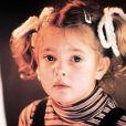 Drew Barrymore dans E.T. en 1982