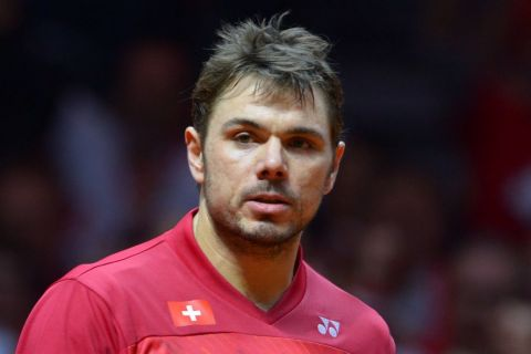 Stan Wawrinka et son ex Ilham ''trahie'' : Le tennisman s'excuse et regrette...