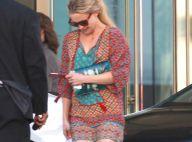 Kate Hudson : Déchaînée et sexy pour ses 36 ans, sage avec son frère Oliver