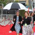 Kelly Osbourne - Cérémonie des Disney Music Awards à Los Angeles, le 25 avril 2015.