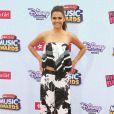 Maia Mitchell - Cérémonie des Disney Music Awards à Los Angeles, le 25 avril 2015.