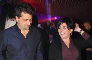 Liane Foly déchaînée : Grosse fête avec son frère Philippe avant un grand retour