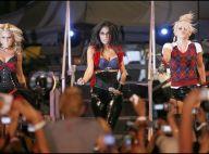 REPORTAGE PHOTOS : Pussycat Dolls, un show très hot comme si vous y étiez !