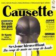 Magazine  Causette , numéro d'avril 2015.