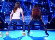 Karine Ferri et Mia Frye, duel sexy lors d'un bootyshake endiablé