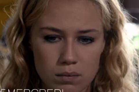 Zoé Marchal, fille d'Olivier, actrice en herbe : 'Mes parents me font confiance'