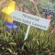 """""""Victoria Beckham a visité les Jardins de Majorelle à Marrakech le lundi 4 mai 2015"""""""