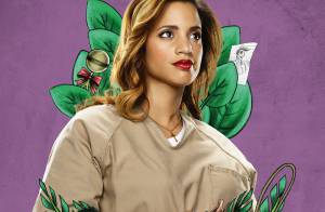 Dascha Polanco (Orange is the New Black) : Sa grave dépression...