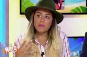 Anaïs Camizuli, nouvelle métamorphose : Les cheveux roses c'est déjà fini !