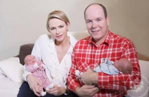 Baptême des jumeaux de Charlene de Monaco : Les parrains et marraines dévoilés