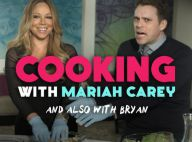 Mariah Carey : Sur scène ou en cuisine, une diva unique en son genre !
