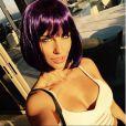 Jessica Lowndes à Cabo San Lucas - photo publiée sur son compte Instagram le 2 mai 2015