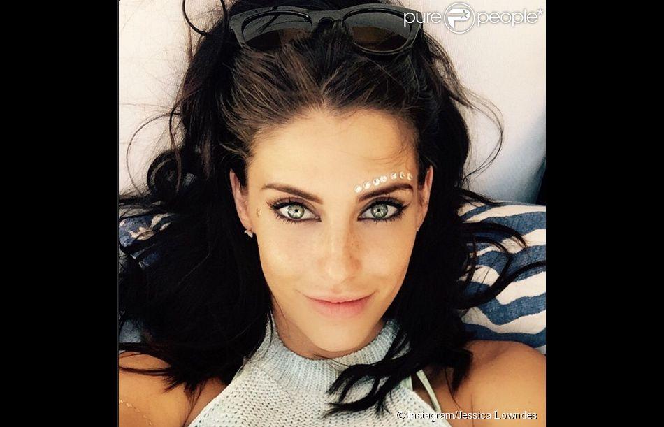 Jessica Lowndes à Cabo San Lucas - photo publiée sur son ...