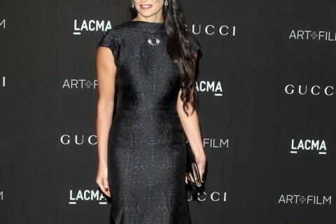 Demi Moore, cambriolée : Des pièces inestimables ont été volées