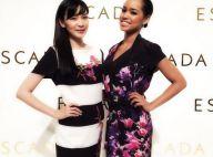 Ariana Miyamoto : La première métisse Miss Japon rêve de 'lancer une révolution'