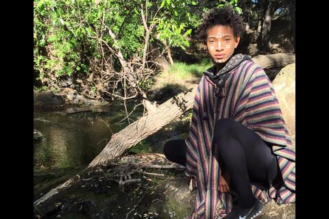 Willow Smith : Son nouveau clip dévoile les quatre facettes de sa personnalité
