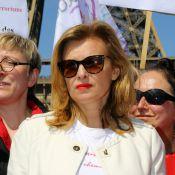 Valérie Trierweiler attaque encore Hollande... et Royal, ''indissociables''