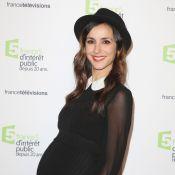 Elise Chassaing est maman de son deuxième garçon !